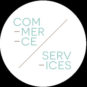Commerce et services