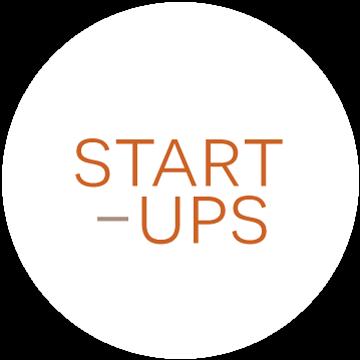 Start-ups et entreprises