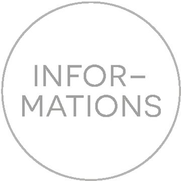 Informations et prestations
