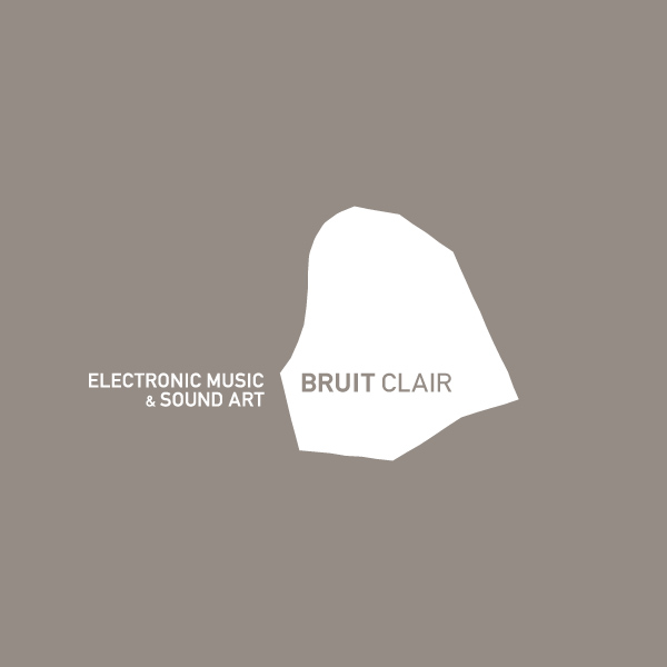 Logo Bruit Clair Records