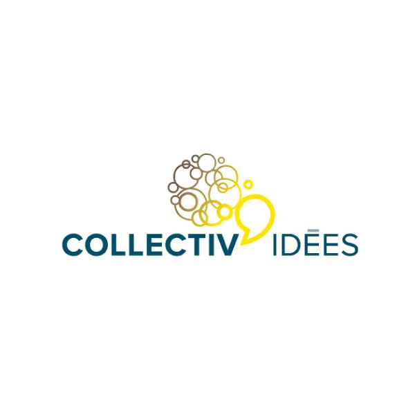 Logo Collectiv'idées