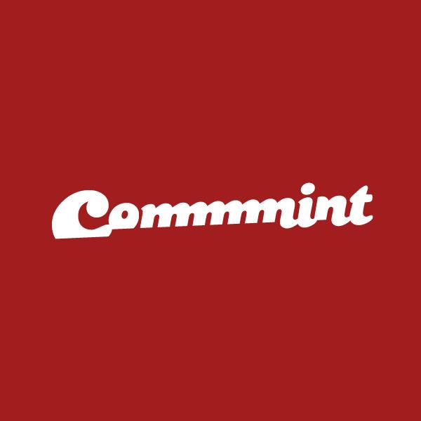 Logo Commmint