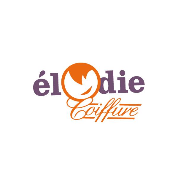 Logo Elodie Coiffure