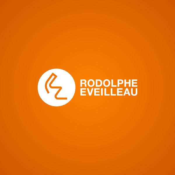 Logo Rodolphe Eveilleau