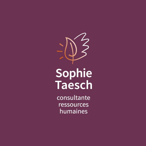 Logo Sophie Taesch