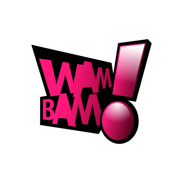 Logo Wambam création sonore