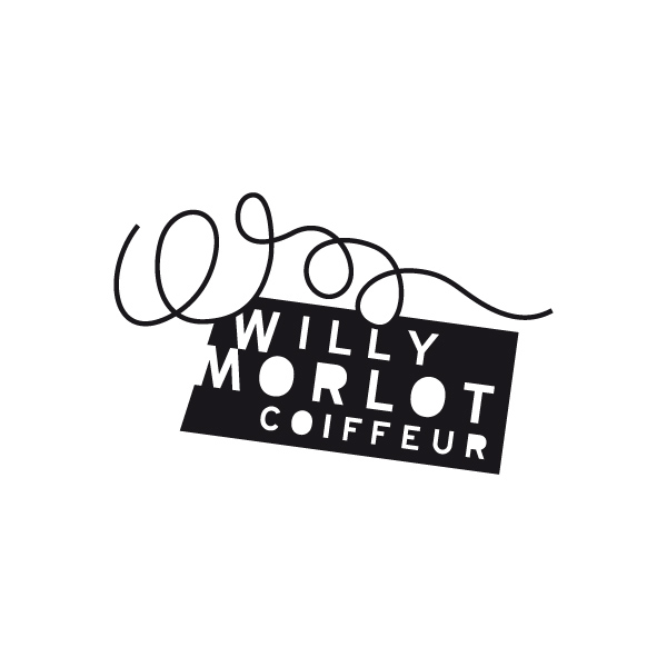 Logo Willy Morlot Coiffeur