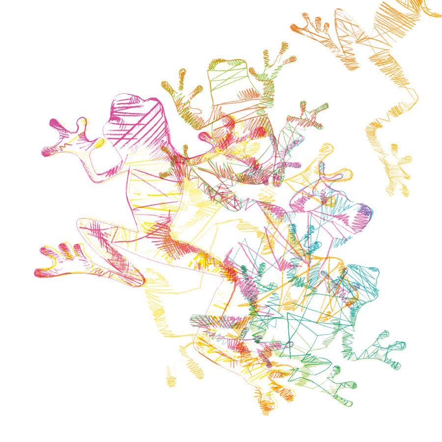 Festival l'Air du Temps 2016 visuel
