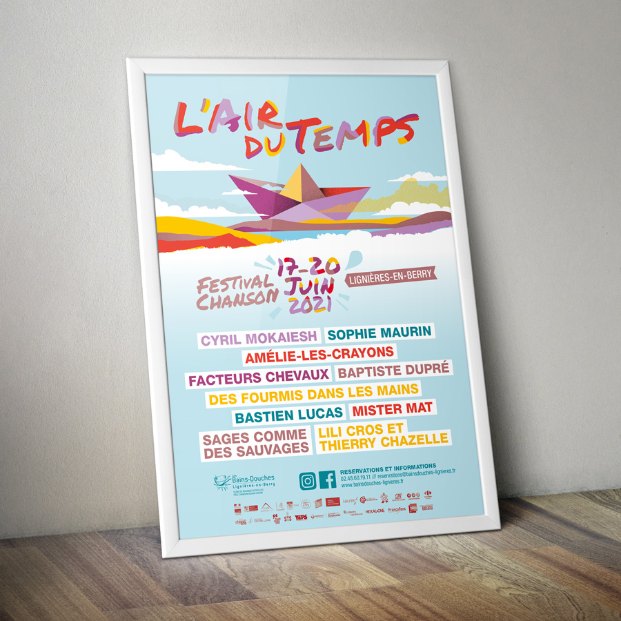 ADT21 affiche festival