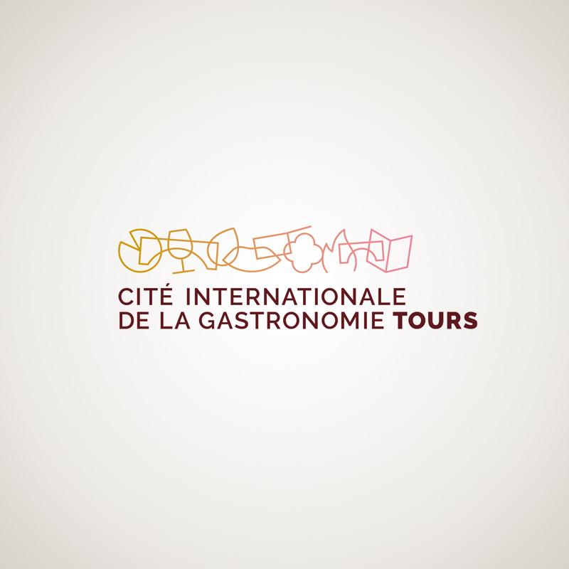 Cité Internationale de la Gastronomie de Tours