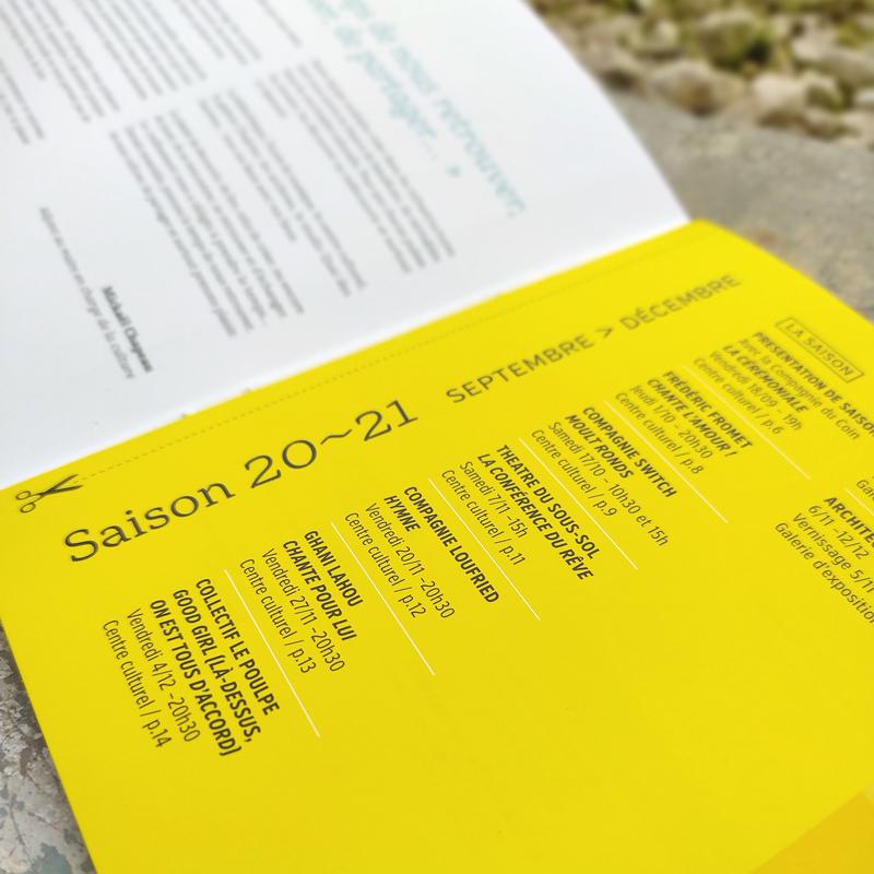 SPDC saison programme 3