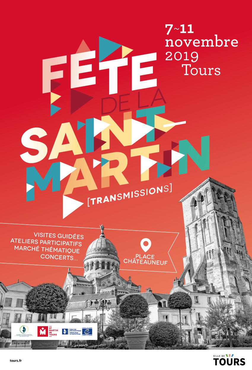 Fête de la Saint-Martin / Transmissions