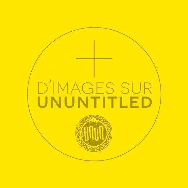 Visitez le portfolio dédié #ununtitled : le laboratoire graphique https://alexispierre.myportfolio.com/